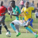 Onduparaka edges KCCA in a friendly