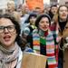Feminists urge Ukraine to reclaim Women's Day