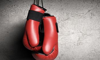Boxing 350x210