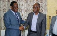 AMISOM, Somali government vow to eliminate Al-Shabaab