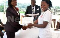 'Sensitize female students to study sciences'