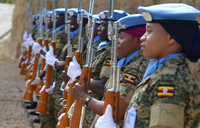 Uganda to set up mental health facility for soldiers