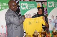 Schools badminton: Taibah hope to rediscover winning touch