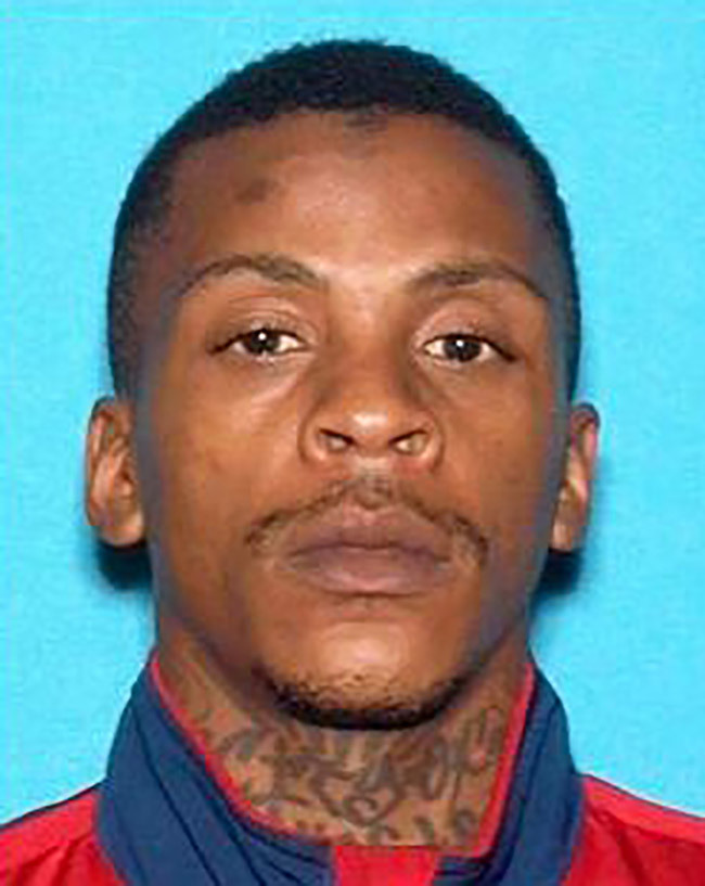uspect ric older wanted for homicide in the shooting of ipsey ussle