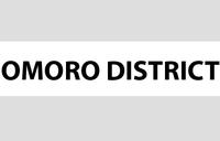 Job openings at Omoro District