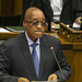 Leaked emails fuel trouble for S.Africa's embattled Zuma