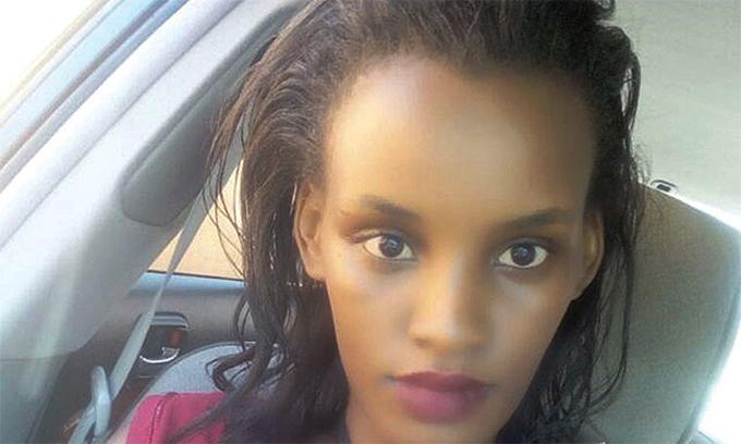 nid wijukye was murdered in anuary 2017 ourtesy hoto