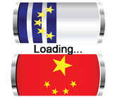 chinese-website-loading