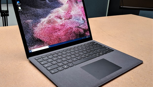 Microsoft Surface Laptop 2 review: A once-great laptop now is merely good