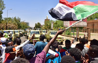 Demands of Sudan protesters post-Bashir