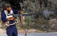 At least 264 dead in battle for Libya capital: WHO