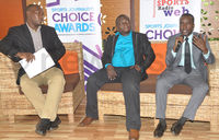 Sports Journalists Choice Awards return