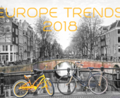 Tech trends: Politics likely to dominate European tech in 2019