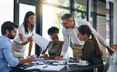 Why is diversity in fund management still controversial?