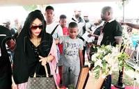 Zari eulogies Ssemwanga on his 3rd death anniversary
