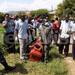 Bishop wants to meet Museveni over Rwenzururu widows, orphans