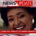 Museveni, Zuma pay tribute to Winnie Mandela
