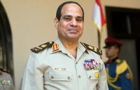 Egypt's Sisi sacks his intelligence chief: state media
