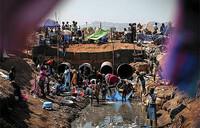 Ugandan traders to Juba cautioned over cholera