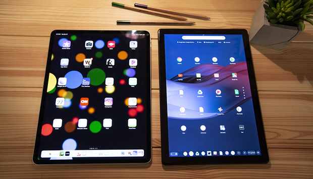 5 things the iPad Pro should steal from the Pixel Slate (and 3 things it shouldn't)