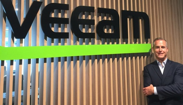Veeam apologises for data leak, blames human error