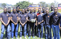 Rugby Cranes eye HSBC World Rugby Sevens Series
