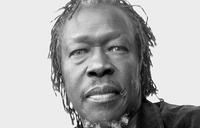 Musician Geoffrey Oryema dead