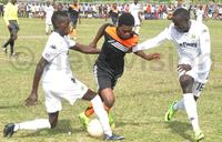 Uganda Cup: Onduparaka labour past Mbarara