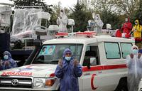 Virus-hit Iran demands US be held to account for 'cruel' sanctions