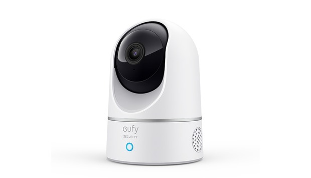Eufy Security Indoor Cam 2K Pan and Tilt review: Full-room coverage with AI detection