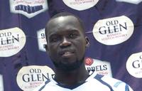 Mutanda hopes to be a better player at Mbarara City