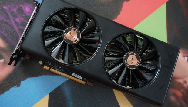 XFX Radeon RX 5600 XT Thicc II Pro review: A good graphics card in a weird place