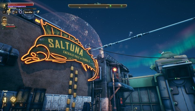 The Outer Worlds review: A stellar argument for deeper games, not wider ones