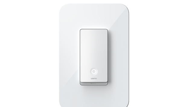 Wemo WiFi Smart Light Switch 3-Way review: One of the best ways to render a three-way circuit smart
