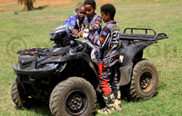 Omar brothers challenge Nsumba, Ssentamu