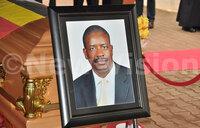 Ugandans mourn diplomat Njuneki