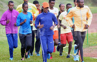We are ready to battle with Kenyans -  Dibaba