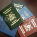 Gov't to recall 93 diplomatic passports