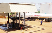 National fuel reserves ready