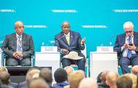 Russia, Uganda relations to boost development- Museveni