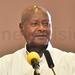 President Museveni's Christmas message to Ugandans