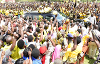 Vote your leaders wisely, Museveni urges Ugandans
