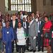 Ugandan business delegation visits Britain's Houses of Parliament