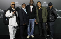 Kool and the gang to perform in Kampala