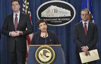 Iran denies supporting US bank hacking
