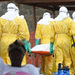 Ebola infections could hit 10,000 a week - WHO
