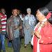 Liberian envoy hails Uganda's peacekeeping efforts