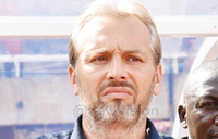 Cranes coach Desabre excited after qualifying feat