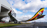 Ugandans wowed as manufacturer posts photo of country's A330 plane