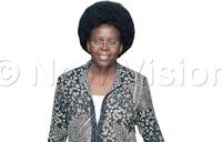 Dr Musenero: The woman at COVID-19 battlefront